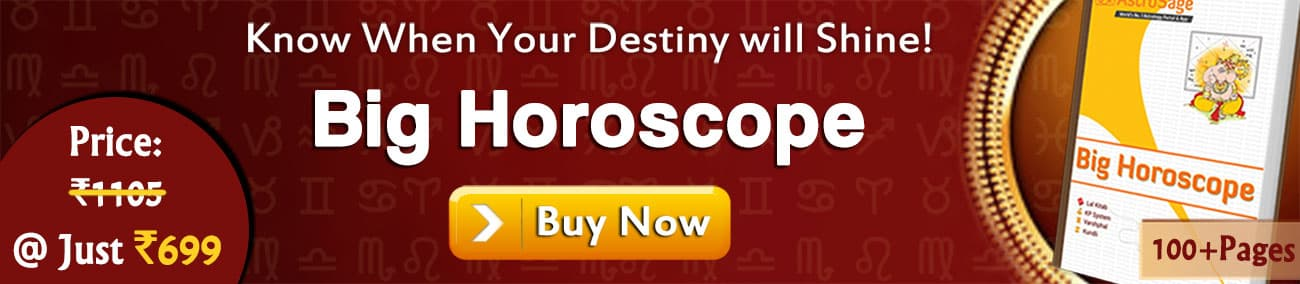 Big Horoscope